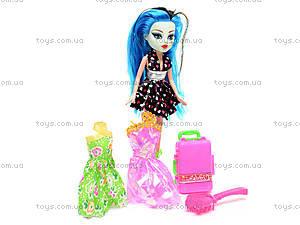Модница Monster High, 6623-2, игрушки
