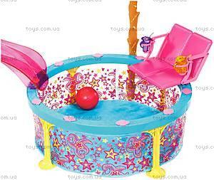 Модный бассейн Барби, X9299, отзывы