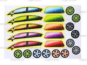 Модный дизайнер «Стайлинг автомобиля», Л227001Р, фото