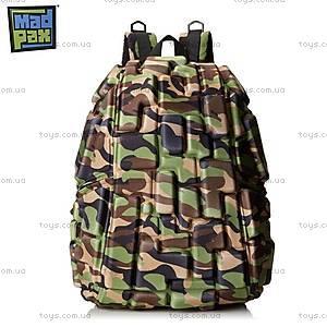 Модный рюкзак Blok Half в стиле камуфляж, KAA24484583, купить