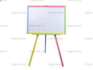 Детская доска для рисования на треноге, M3HK, купить