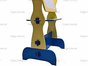 Мольберт двухсторонний «Винни-Пух», J002-3465, фото