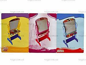 Мольберт двухсторонний «Винни-Пух», J002-3465, toys.com.ua