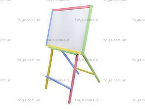Доска магнитная для рисования, 4 ноги, M4HK, цена