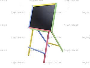 Доска магнитная для рисования, 4 ноги, M4HK, игрушки