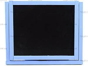 Детская магнитная доска-мольберт , , фото