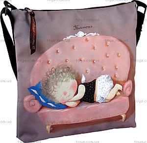 Молодежная сумка Gapchinska, GP14-922-1, фото