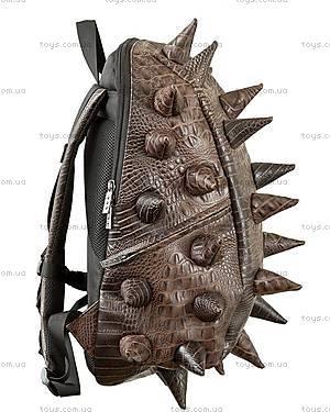 Молодежный коричневый рюкзак Gator Full, KZ24483941, купить