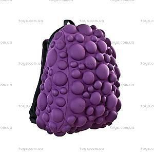 Молодежный рюкзак, цвет фиолетовый, KZ24484074