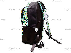 Молодежный рюкзак «Цветы», SVBB-RT3-701, фото