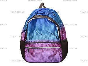 Молодежный рюкзак «Градиент», SVBB-RT2-701, купить