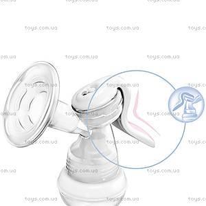 Молокоотсос ручной Natural Feeling, 05740.00, игрушки