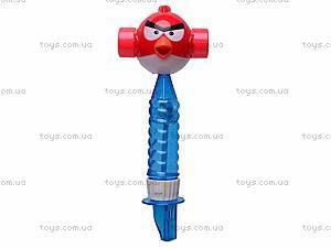Молоточек Angry Birds, со свистком, 110B, купить