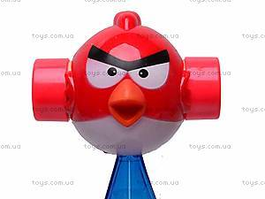 Молоточек Angry Birds, со свистком, 110B, фото