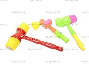 Молоточек детский, 335, игрушки