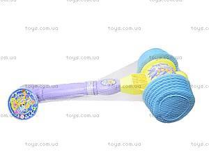 Молоточек игрушечный, 2002-1