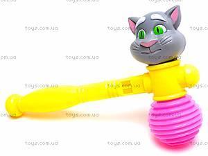 Молоточек Кот Том, 366
