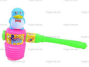 Детский игрушечный молоточек, ML-030, купить