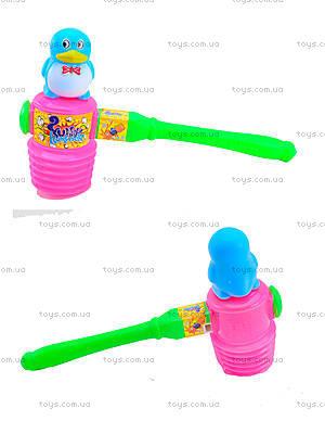 Детский игрушечный молоточек, ML-030