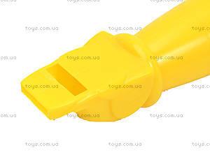 Пластмасовый молоток со свистком, 3666A3666, фото