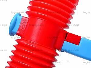 Молоток игрушечный для детей, 7000-6, отзывы