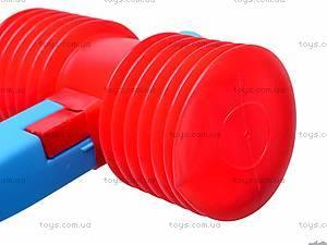 Молоток игрушечный для детей, 7000-6, игрушки