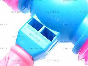 Молоток-пищалка для детей, 010, игрушки