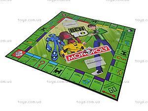 Монополия Ben10, 3838R-BN, магазин игрушек