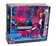 Monster High с музыкальным трюмо, MH8910G