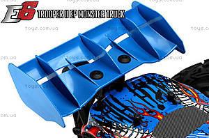 Машина-монстр Team Magic E6 Trooper II 4S, TM505004, отзывы