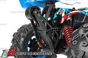 Машина-монстр Team Magic E6 Trooper II 4S, TM505004, доставка