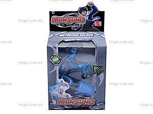 Монстр из мультфильма Monsuno, ZS801-2A, toys.com.ua