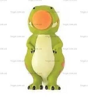 Игрушечный динозавр-поппер Dino, 27456