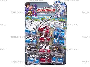Monsuno, игра для детей, 3858, фото