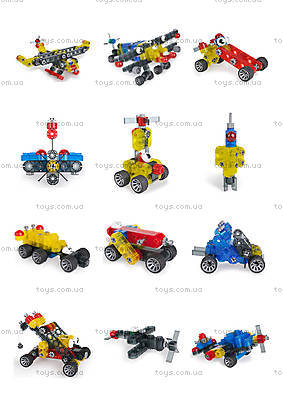 Детский конструктор Moonshadow Set M, 1405, детские игрушки
