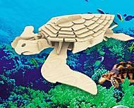 Конструктор деревянный «Морская черепаха», Е009, купить