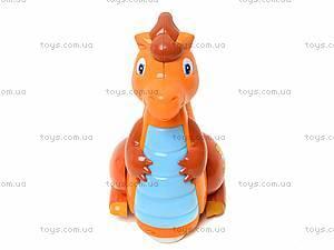 Музыкальная игрушка для детей «Морской конек», 90031, фото