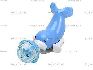 Музыкальный морской Котик нежно-голубого цвета, LD-128A, купить