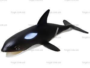 Резиновые игрушки «Морские животные», HA2483, игрушки