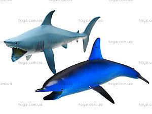 Резиновые игрушки «Морские животные», HA2483, детские игрушки
