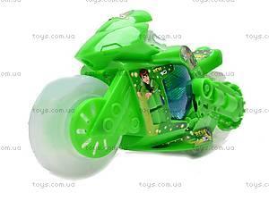Мотоцикл «Бен-10», HF8999-3