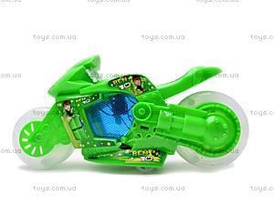 Мотоцикл «Бен-10», HF8999-3, фото