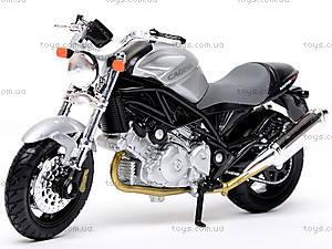 Мотоцикл CAGIVA RAPTOR, масштаб 1:18, 12159PW, купить