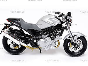 Мотоцикл CAGIVA RAPTOR, масштаб 1:18, 12159PW, отзывы