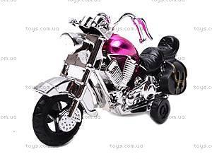 Мотоцикл для детей, LH-01