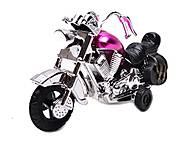Мотоцикл для детей, LH-01, фото