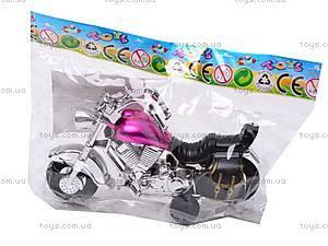 Мотоцикл для детей, LH-01, отзывы