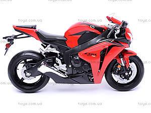 Мотоцикл HONDA 2009 CBR1000RR, 62804W, купить
