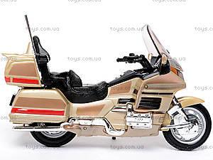 Мотоцикл Honda Gold Wing, 12148PW, купить