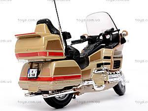 Мотоцикл Honda Gold Wing, 12148PW, фото